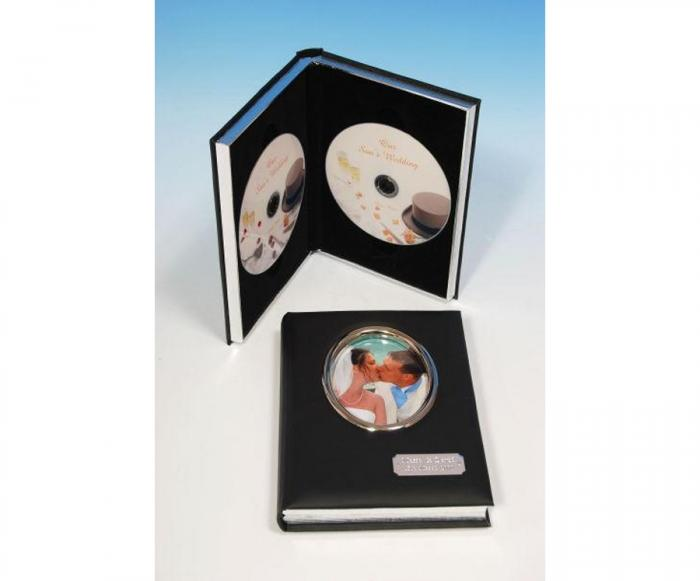 Prestigious Single DVD Case - Cameo