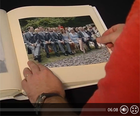 Video - Mounting Photos in a Traditional Photo Album