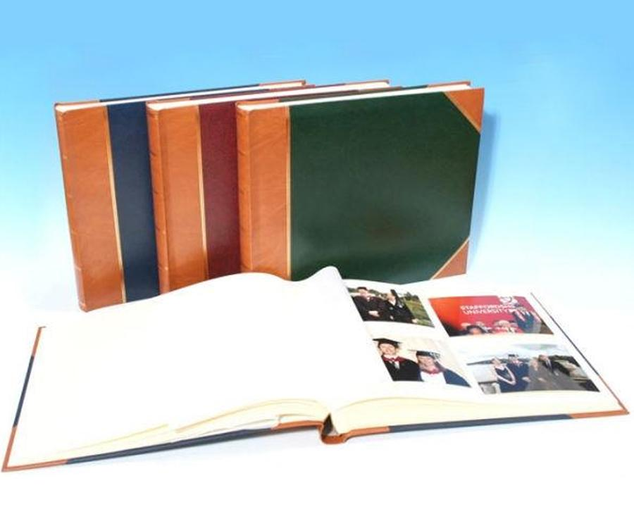 extra large traditional photo albums