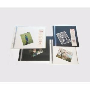 Self Adhesive Album 10 sheet - Refill Pack - Overall Page Size: 315 x 325mm
