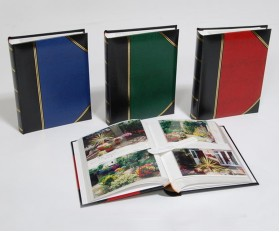 Slip In Photo Albums