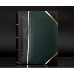 "Heritage Green Fotostore Slip-In 6""x4"" Photo Album for 200 Photos"