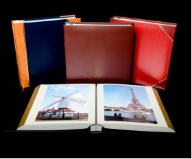 Self Adhesive Photo Albums