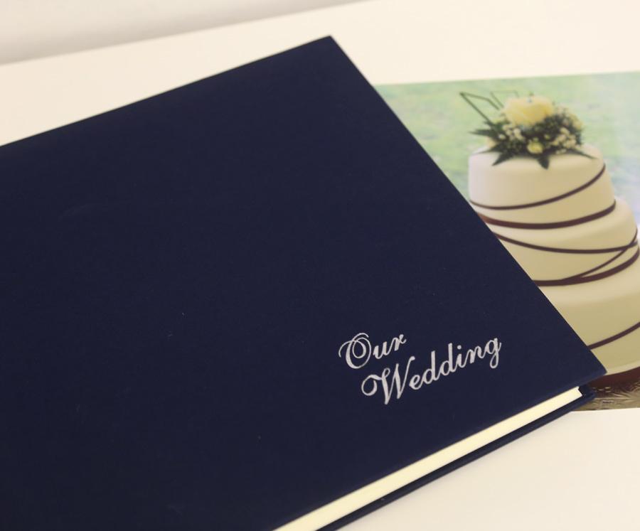 dual pages wedding album wedding book stock photo edit now