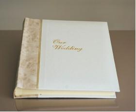 """Harmony Classic One - Wedding Album - Page Size 8 1/2"""" x 11 3/4"""""""