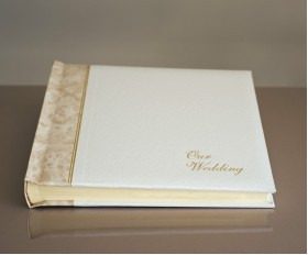 """Harmony Classic Two - Wedding Album - Page Size 12 1/2"""" x 12 1/4"""""""