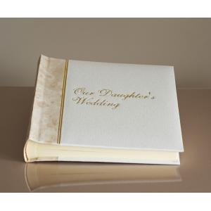 "Harmony Studio 80 - Wedding Album - Page Size 9"" x 8 3/4"""
