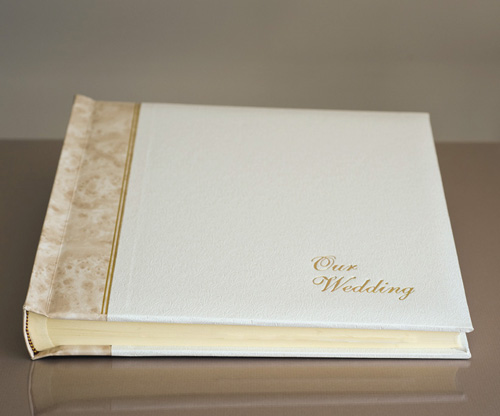 Harmony Wedding Albums