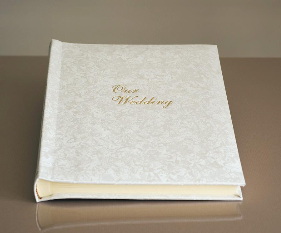 Romantica Classic One Wedding Album