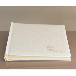 "Romantica Classic Two - Wedding Album - Page Size 12 1/2"" x 12 1/4"""