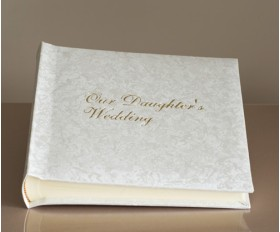 Parents and Grandparents Wedding Albums