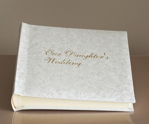 Parents and Grandparents Wedding Albums
