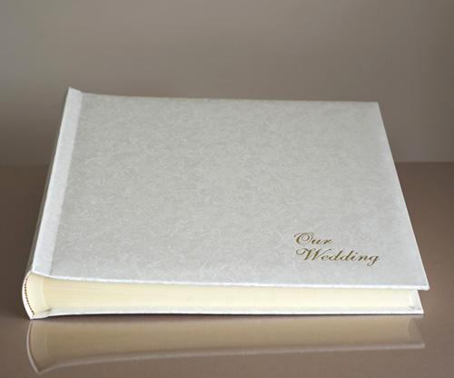 Romantica Wedding Albums
