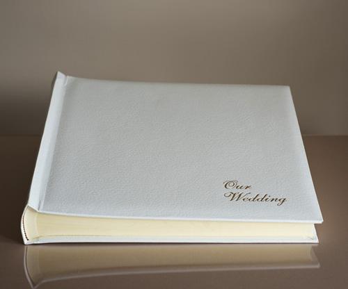 St James' Wedding Albums
