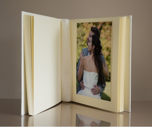 Traditional Wedding Albums